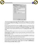 Giáo trình hướng dẫn phân tích các thao tác cơ bản trong computer management p3