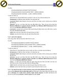 Giáo trình hướng dẫn phân tích các thao tác cơ bản trong computer management p4
