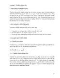 CƠ SỞ MÔI TRƯỜNG ĐẤT, NƯỚC, KHÔNG KHÍ - PHẦN IV MÔI TRƯỜNG KHÔNG KHÍ - CHƯƠNG 3