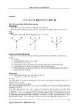 Bài giảng lý thuyết đồ thị - Chương 5