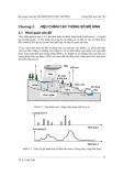 Bài giảng Mô hình hóa môi trường - Chương 3