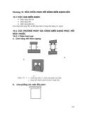 Sửa chữa động cơ - Chương 10