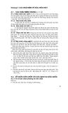Sửa chữa động cơ - Chương 4
