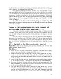 Sửa chữa động cơ - Chương 6