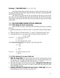 Sửa chữa động cơ - Chương 7
