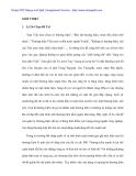 THực trạng doanh nghiệp nhỏ và áp dụng phát triển marketing cho Cty quảng cáo Phước Sơn - 1