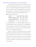 Vấn đề khai thác và sử dụng hợp lý nguồn lực con người tại Cty phát triển nhà Đà Nẵng - 4