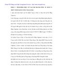 Vấn đề quản lý nhân sự  ở Cty Viglacera - 1
