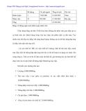 Xây dựng chương trình Marketing trực tiếp tại Cty nhựa Đà Nẵng - 10