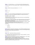 Học tiếng hàn quốc - bài 19