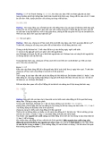 Học tiếng hàn quốc - bài 21