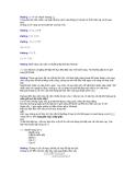 Học tiếng hàn quốc - bài 23
