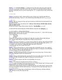 Học tiếng hàn quốc - bài 30