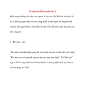 25 cách nói để bé nghe lời (1)