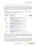 Khám phá chương trình quảng cáo Google Adwords