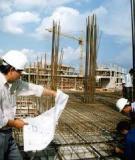 Giám sát chất lượng vật liệu xây dựng -Trường ĐH Mở TP HCM