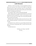 Kỹ thuật đánh máy 10 ngón - Bài mở đầu