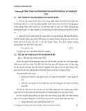 Bài giảng an toàn giao thông - Chương 3