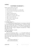 Lý thuyết hệ điều hành - Chương 2