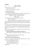Bài giảng Lý thuyết hệ điều hành - Chương 4