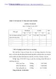 Hoàn thiện kế toán bán hàng tại Cty CP vật tư tổng hợp Xuân Trường - 4