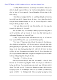 Kế toán bán hàng và xác định kết quả kinh doanh tại Cty Bóng đèn Điện Quang - 8