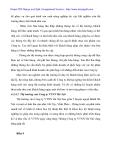 Nghiên cứu hoạt động Marketing bán hàng tại Cty vật tư nông nghiệp Hà Nội - 6