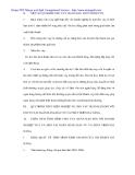 Tín dụng ngắn hạn tại Ngân hàng BIDV Đà Nẵng - 3