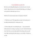 8 câu nói phá hủy sự tự tin ở bé