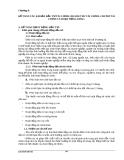 Chương 9: KẾ TOÁN CÁC KHOẢN ĐẦU TƯ TÀI CHÍNH, DOANH THU TÀI CHÍNH, CHI PHÍ TÀI CHÍNH VÀ HOẠT ĐỘNG KHÁ