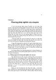 Enzyme kiến thức cơ bản - Chương 2