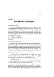 Enzyme kiến thức cơ bản - Chương 5