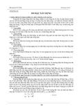 Bài Giảng Môn Trắc Đạc - Chương 11