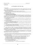 Bài Giảng Môn Trắc Đạc - Chương 7