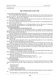 Bài Giảng Môn Trắc Đạc - Chương 8