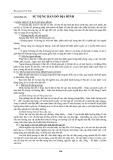 Bài Giảng Môn Trắc Đạc - Chương 9
