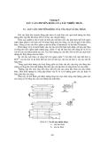 ĐỘNG LỰC TÀU THUỶ - PHẦN 1 LỰC CẢN CHUYỂN ĐỘNG CỦA TÀU - CHƯƠNG 9
