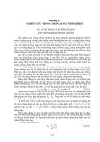 ĐỘNG LỰC TÀU THUỶ - PHẦN 2 THIẾT BỊ ĐẨY TÀU THỦY - CHƯƠNG 16