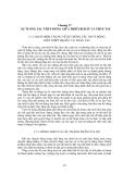 ĐỘNG LỰC TÀU THUỶ - PHẦN 2 THIẾT BỊ ĐẨY TÀU THỦY - CHƯƠNG 17