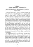 ĐỘNG LỰC TÀU THUỶ - PHẦN 2 THIẾT BỊ ĐẨY TÀU THỦY - CHƯƠNG 19