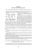 ĐỘNG LỰC TÀU THUỶ - PHẦN 2 THIẾT BỊ ĐẨY TÀU THỦY - CHƯƠNG 22