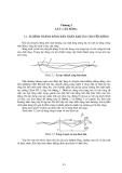 ĐỘNG LỰC TÀU THUỶ - PHẦN 1 LỰC CẢN CHUYỂN ĐỘNG CỦA TÀU - CHƯƠNG 3