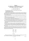 ĐỘNG LỰC TÀU THUỶ - PHẦN 1 LỰC CẢN CHUYỂN ĐỘNG CỦA TÀU - CHƯƠNG 6