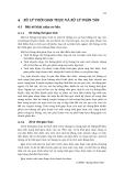 HỆ THỐNG ĐIỀU KHỂN PHÂN TÁN - CHƯƠNG 4