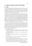 HỆ THỐNG ĐIỀU KHỂN PHÂN TÁN - CHƯƠNG 8