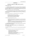 GIÁO TRÌNH KHAI THÁC, KIỂM ĐỊNH, SỬA CHỮA, TĂNG CƯỜNG CẦU - CHƯƠNG 4