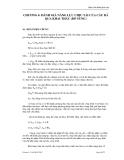 GIÁO TRÌNH KHAI THÁC, KIỂM ĐỊNH, SỬA CHỮA, TĂNG CƯỜNG CẦU - CHƯƠNG 6