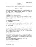 Truyền dẫn thông tin - Chương 5