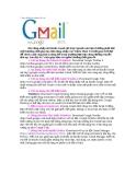 7 cách kiểm tra nhanh Gmail