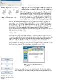 cách cài đặt mạng WIFI